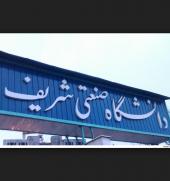 دانشجوبرق شریف