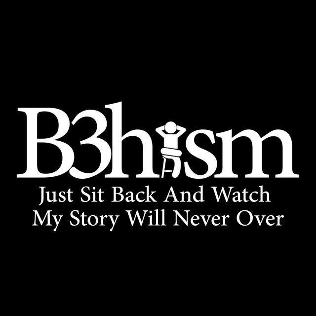 B3hism