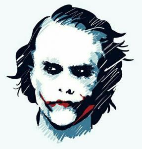 _ Joker _
